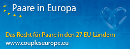 Paare in Europa